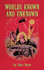 Cover of: Worlds Known and Unknown
