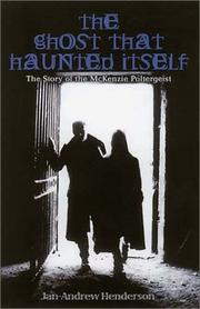Cover of: The ghost that haunted itself