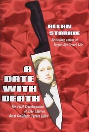 Cover of: A Date with Death