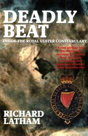 Cover of: Deadly beat