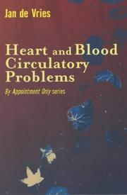 Cover of: Heart and Blood Circulatory Problems (By Appointment Only)