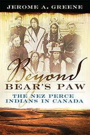 Cover of: Beyond Bear's Paw