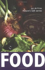 Cover of: Food (Nature's Gift)