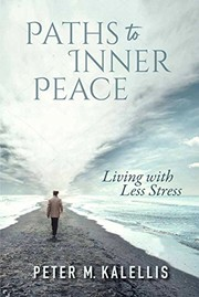 Cover of: Paths to Inner Peace