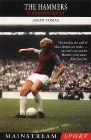 Cover of: The Hammers