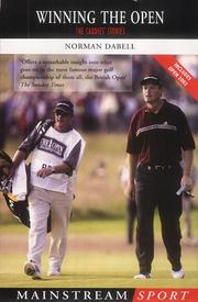 Cover of: Winning the Open | Norman Dabell