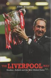 Cover of: The Liverpool way