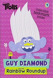 Cover of: Guy Diamond and the Rainbow Roundup