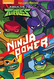 Cover of: Ninja Power