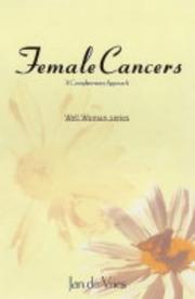 Cover of: Female Cancers