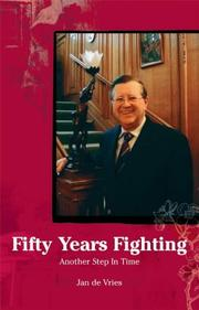 Cover of: Fifty Years Fighting