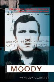 Cover of: Moody