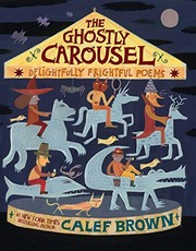Cover of: The Ghostly Carousel