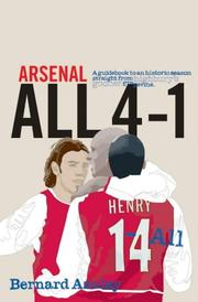 Arsenal All for One