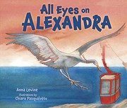 Cover of: All Eyes on Alexandra