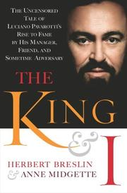 Cover of: The King and I