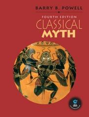 Cover of: Classical Myth