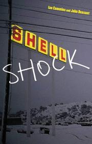 Cover of: Shell Shock | Ian Cummins