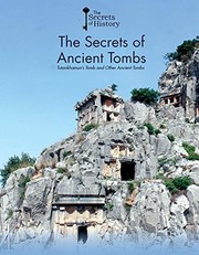 Cover of: The Secrets of Ancient Tombs