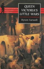 Cover of: Queen Victoria's Little Wars | Byron Farwell