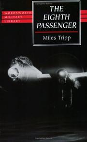 The eighth passenger by Miles Tripp