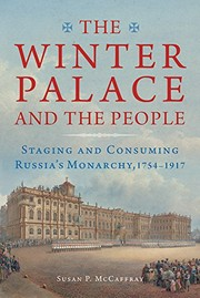 The Winter Palace and the People