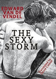 Cover of: The Sexy Storm