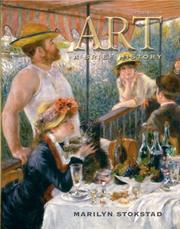 Cover of: Art: A Brief History