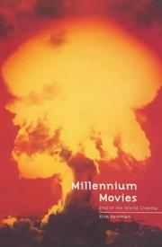 Cover of: Millennium movies
