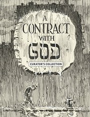 A contract with God : curator's collection