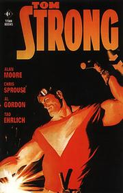 Cover of: Tom Strong