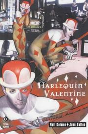 Cover of: Harlequin Valentine