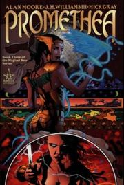 Cover of: Promethea (Book 3) (Promethea)