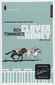Cover of: Clover Honey Special Edition