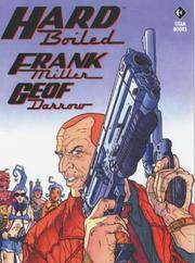 Cover of: Hard Boiled