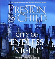 Cover of: City of Endless Night