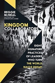 Cover of: Kingdom Collaborators