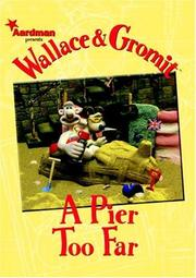 Wallace & Gromit by Dan Abnett