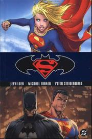 Cover of: Superman/Batman Vol. 2: Supergirl