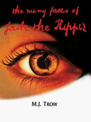 Cover of: The Many Faces of Jack the Ripper