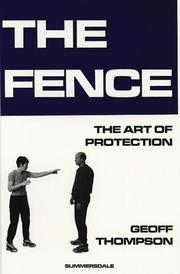 Cover of: Fence