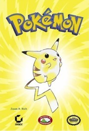 Cover of: Pokemon: Pathways to Adventure | Jason R. Rich