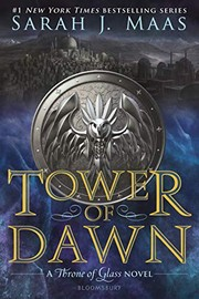 Cover of: Tower of Dawn
