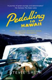 Cover of: Pedalling to Hawaii