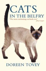 Cats in the belfry by Doreen Tovey