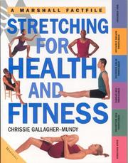 Cover of: Stretching for Health and Fitness (Health Factfile)