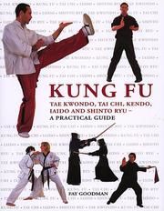 Cover of: Kung Fu | Fay Goodman