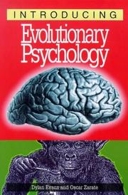 Introducing Evolutionary Psychology