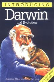 Cover of: Introducing Darwin and Evolution (Introducing...)