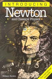Cover of: Introducing Newton and Classical Physics (Introducing...(Totem))